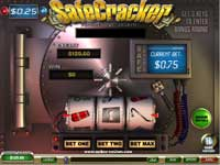 Casino Tropez Safe Cracker Slot
